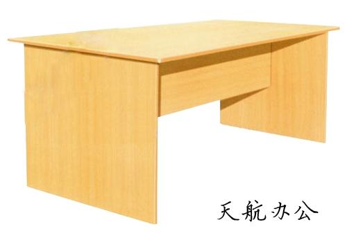 木制阅览桌6