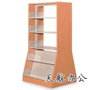 木工书架造型图片异形